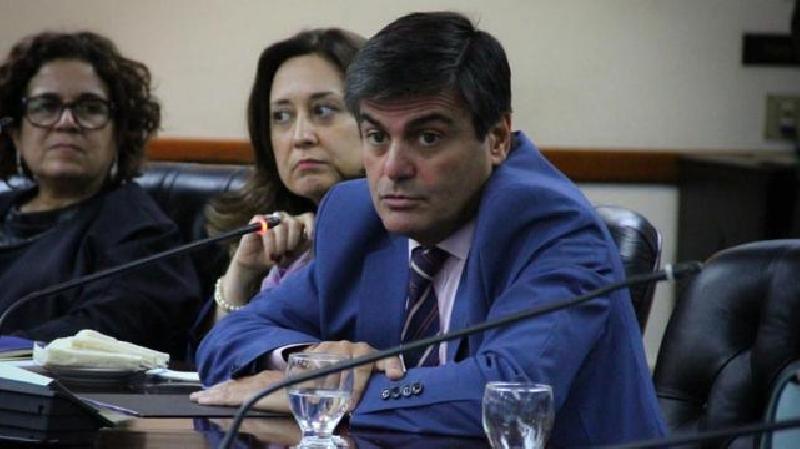 Marcelo Gallo Tagle, presidente de la Asociación de...