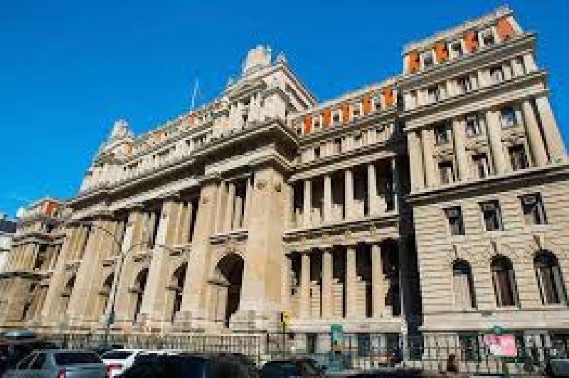 Coronavirus en la Argentina. La salida de presos: los jueces...