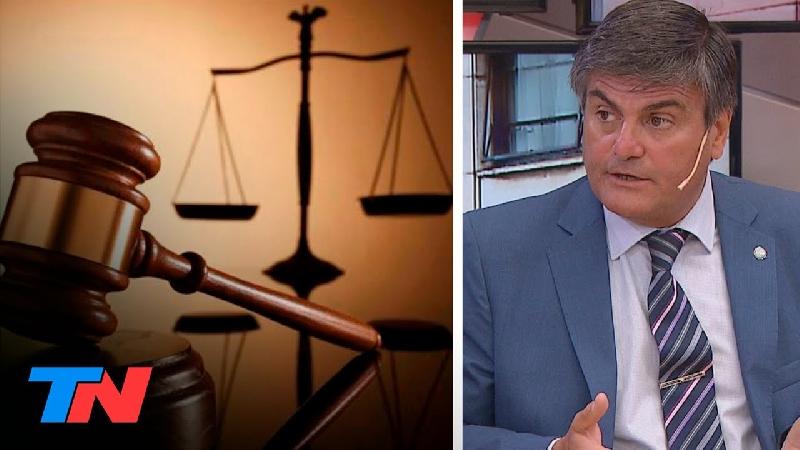 Justicia en alerta: por la reforma previsional 150 jueces y...