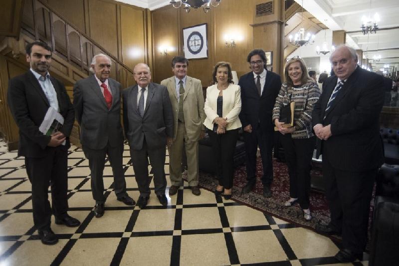 Presentación del proyecto de Oralidad para el Fuero Civil,...