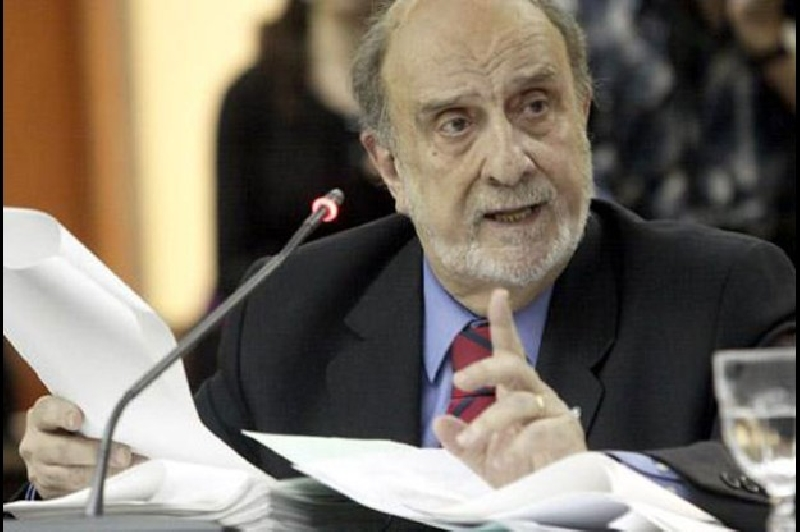 Entrevista al doctor Ricardo Recondo. CANDIDATO BORDÓ AL...