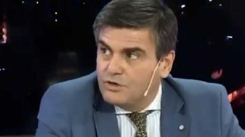 Gallo Tagle: